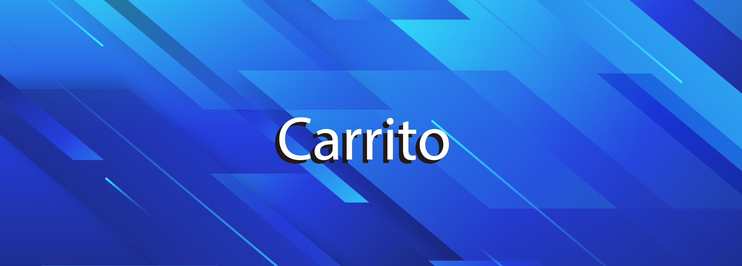 Banner carrito blaumat